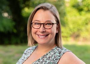 Heidi Hammond